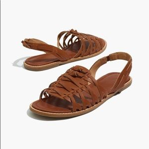 The Maya Huarache Sandal